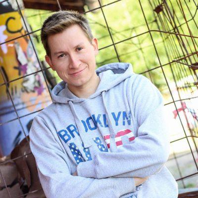 Christian Tobias Müller