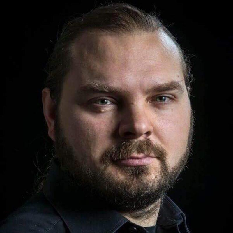 Marcin Murawski